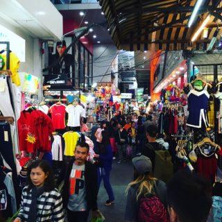 【格安】バンコクの市場で買い物するならプラトゥーナムマーケット