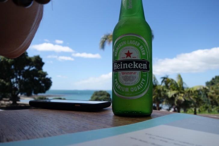 ニュージーランドに行ってみた