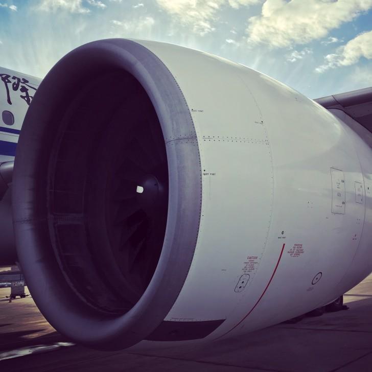 飛行機遅延とグレートファイアーウォールに阻まれる北京