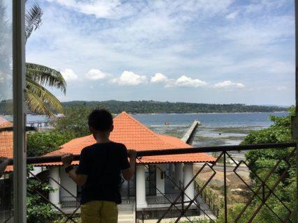 【英会話】父息子2人でフィリピンのダバオに親子留学した話【語学留学】
