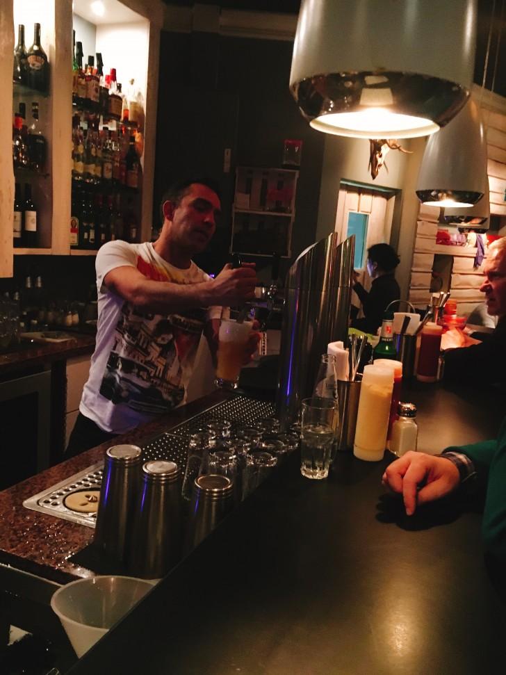 ドイツ ベルリンで本場の激ウマビールとワインを楽しむ。ヴァイツェン・ピルスナー