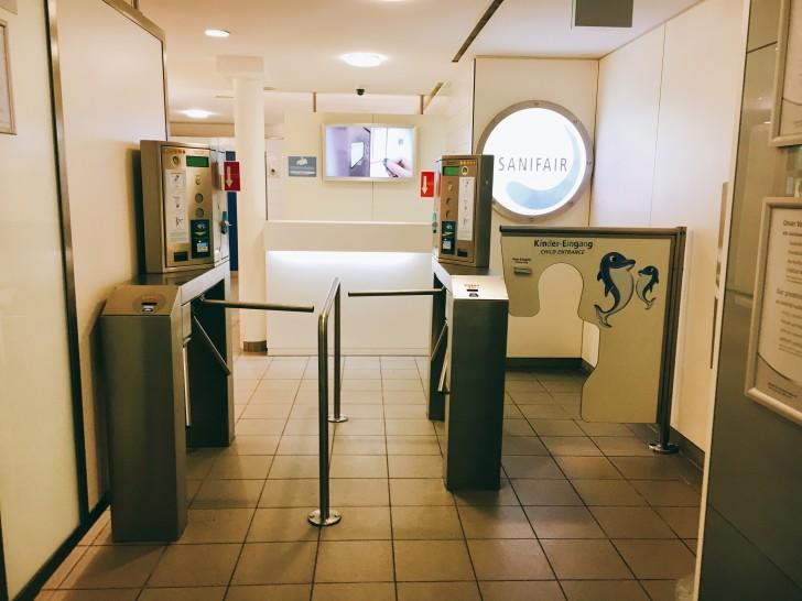 ドイツ|ベルリンのトイレは有料。値段は…
