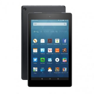 1万円以下で買える激安タブレットを購入してみました – Kindle Fire HD 8 タブレットとAmazonプライム会員について