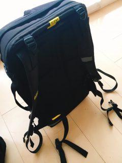 色々試した旅行バッグ完結編。スーツケース派vsリュック派に終止符を打つベストな選択肢は3way