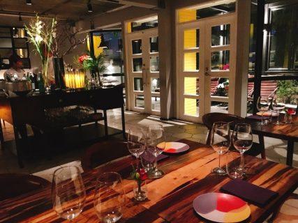 バンコクの隠れ家レストランGaaがおすすめ