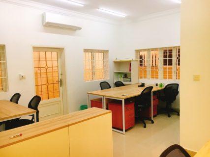 カンボジア|プノンペンでスクール・オフィス物件 不動産視察