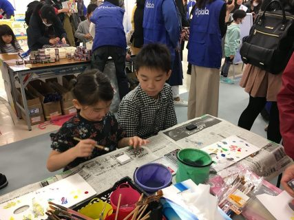 【PR】MOTTAINAI キッズタウン TOKYO 2018 体験談 – 後半