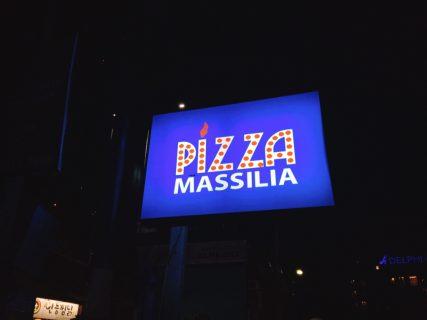 バンコクで美味しい安くてピザが食べられるイタリア料理屋
