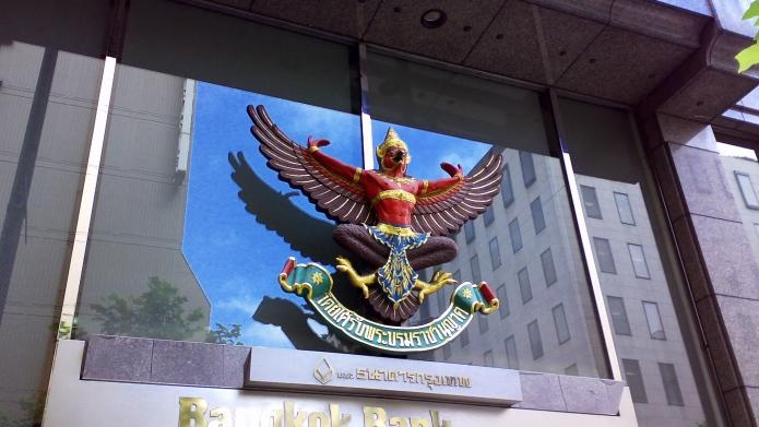 【口座開設】タイで銀行口座を作る方法は?2018