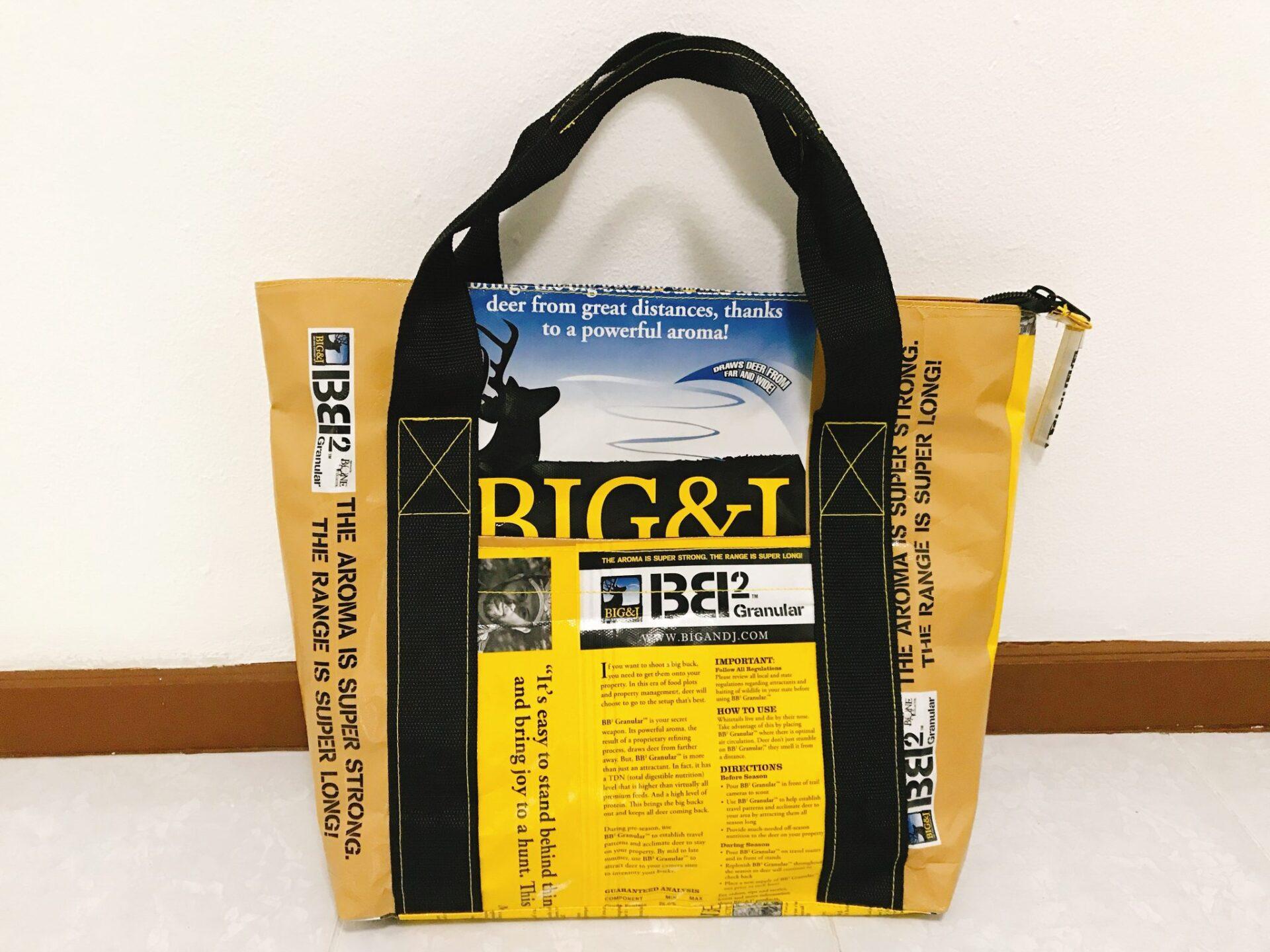 【超軽量】旅に最適なおしゃれバッグを発見|LCC機内持ち込み手荷物重量制限対策